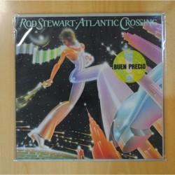 ROD STEWART - ATLANTIC CROSSING - LP