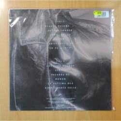 PALITO ORTEGA - CORAZON CONTENTO - LP [DISCO VINILO]
