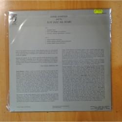 ALFONSO MORQUECHO - AL ESTILO MORQUECHO - LP [DISCO VINILO]