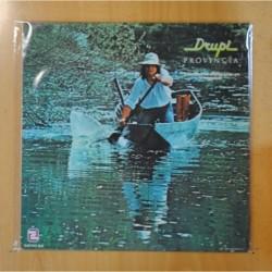 DRUPI - PROVINCIA - LP