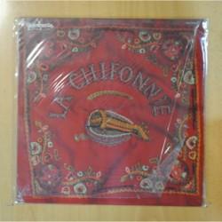 LA CHIFONNIE - LA CHIFONNIE - LP