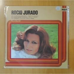 ROCIO JURADO - ROCIO JURADO - LP