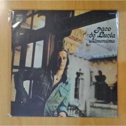 PACO DE LUCIA - ALMORAIMA - LP