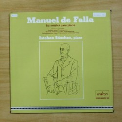 JUAN TORRES - ORGANO MELODICO VOL. 2 - LP