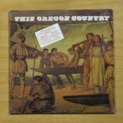 LODESTAR - THIS OREGON COUNTRY - LP