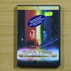 STAR TREK LA PELICULA EL MONTAJE DEL DIRECTOR - DVD