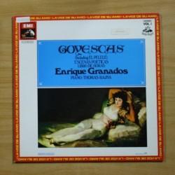 ABBA - GOLDEN DOUBLE ALBUM - 2 LP [DISCO VINILO]