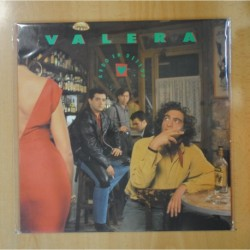FRIDA - SOMETHING´S GOING ON - LP