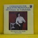 JOE DASIN - 13 CHASONS NOUVELLES - LP [DISCO VINILO]