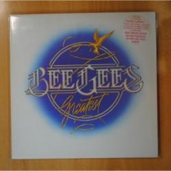 BEE GEES - GREATEST - GATEFOLD - 2 LP