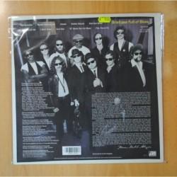 OJOS DE BRUJO - BARI - GATEFOLD - 2 LP