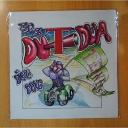 TENNESSEE - ESTO ES DU DUA DING DONG - LP