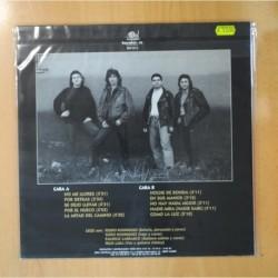 COMITE CISNE - BALAS DE TRANQUILIDAD - LP