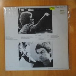 LOS CALCHAKIS - CANTATA PARA UN HOMBRE LIBRE VOL 19 - LP