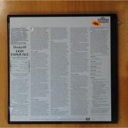 ELTON JOHN - MADMAN ACROSS THE WATER - GATEFOLD - LP