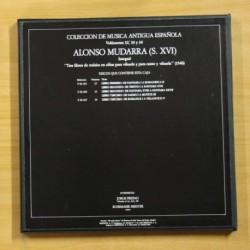 JOAN MANUEL SERRAT - MIGUEL HERNANDEZ - GATEFOLD - LP