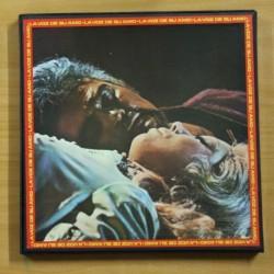 VARIOS - ENGLISH CULTURE - LP