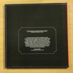 BLACK SABBATH - MOB RULES - LP