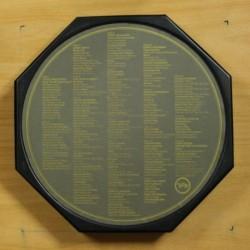 BACH / LISZT FERENC / CHAMBER ORCHESTRA BUDAPEST - BRANDENBURG CONCERTOS - GATEFOLD - 2 LP