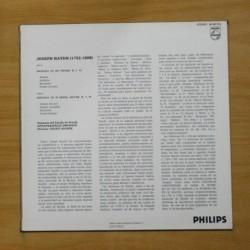 FAUSTO LEALI - IO CAMMINERO - LP