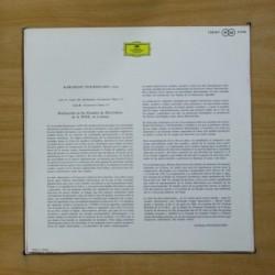 CLAUDE NOUGARO - FEMMES ET FAMINES - GATEFOLD - LP