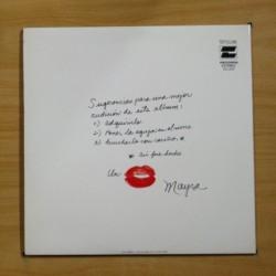 EL FARY - COMO UN GIGANTE - LP