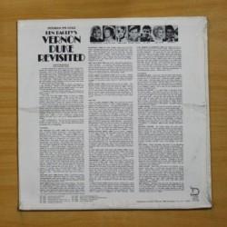VARIOS - NOCHES DE BLANCO SATEN - 2 LP