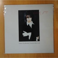 CABARET POP - REALIDAD VIRTUAL DE ROCK N ROLL - LP