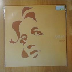 MINA - BRAVA - LP