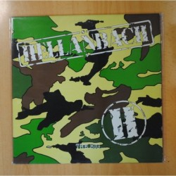 HELLANBACH - THE BIG H - LP