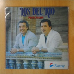LOS DEL RIO - PUERTA GRANDE - LP