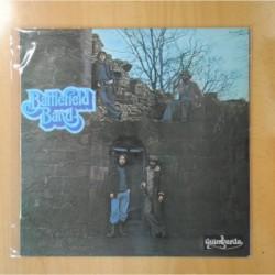 BATTLEFIELD BAND - BATTLEFIELD BAND - LP