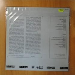 PAQUITA RICO - AMOR ES MI CANCION + 3 - EP