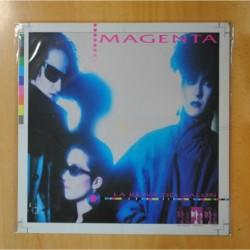 MAGENTA - LA REINA DEL SALON - LP
