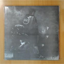 WHO - QUADROPHENIA - TIENE UNA MARCA LEVEMENTE PERCEPTIBLE - GATEFOLD - 2 LP