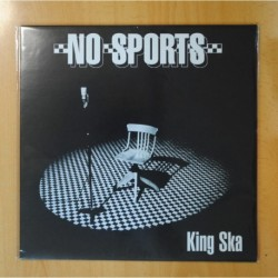 NO SPORTS - KING SKA - LP