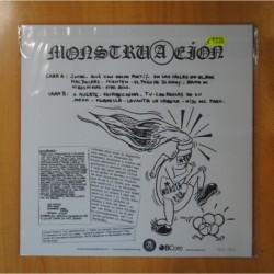 JAIME MOREY - EL CARNAVAL E FUE + 3 - EP