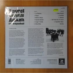 GIGI FUMAGALLI - OH MI SEÑOR + 3 - EP