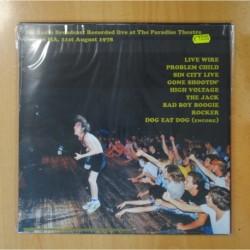 KENYA - COMO PODRIA OLVIDARTE + 3 - EP
