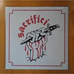 SACRIFICI - SACRIFICI - LP