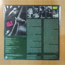 TEN YEARS AFTER - CRICKLEWOOD GREEN - LP