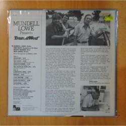 U.K. - DANGER MONEY - LP