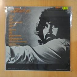 RAINBOW - BENT OUT OF SHAPE - LP