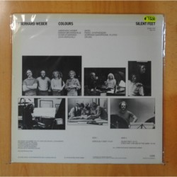 GABINETE CALIGARI - PRIVADO - GATEFOLD - LP