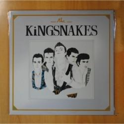 THE KINGSNAKES - MORE - LP