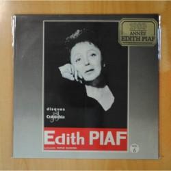 EDITH PIAF - EDITH PIAF - LP