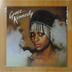 GRACE KENNEDY - GRACE KENNEDY - LP