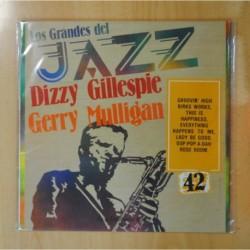 VARIOS - LOS GRANDES DEL JAZZ 42 - LP