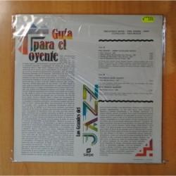 MAHAVISHNU ORCHESTRA - APOCALYPSE - LP