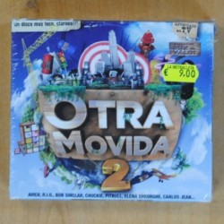 VARIOS - OTRA MOVIDA 2 - CD